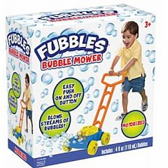 Fubbles Bubble Mower