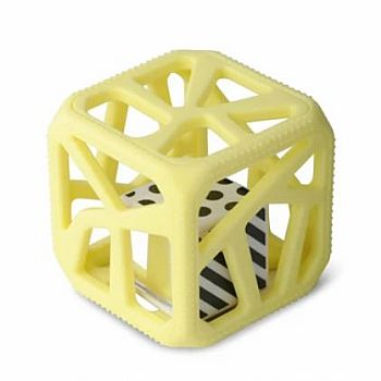 Chew Cube Yellow