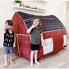 Farmyard Barn Air fort