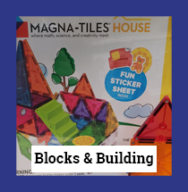 Blocks and Building Construction