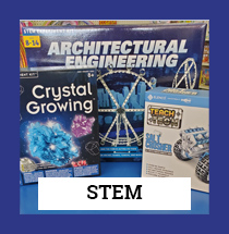 STEM & science